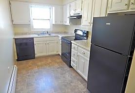 Fieldside Apartments, Groton, CT