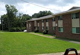 Fairway Apartments, Morristown, TN