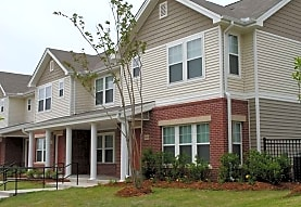 Cumberland Manor-Metropolitan Village, Little Rock, AR