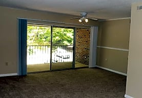 Chatham Forest Apartments & Townhomes, Cary, NC