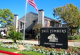 Tall Timbers, Houston, TX