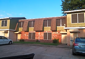 Pear Orchard Apartments, Columbus, MS