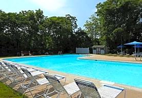 Amity Garden Apartments, Douglassville, PA