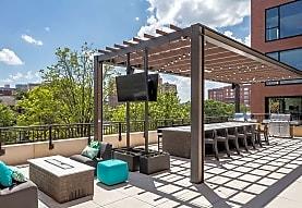 Citizen Park Luxury Apartments, Saint Louis, MO