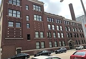 Haymarket Lofts Apartments, Milwaukee, WI