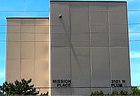 Mission Place, Hutchinson, KS