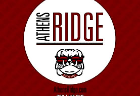 Athens Ridge, Athens, GA