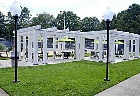 Glendare Park, Winston-Salem, NC