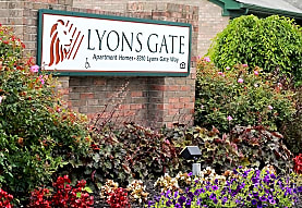 Lyons Gate, Miamisburg, OH