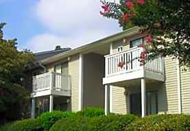 Turtle Creek Apartments, Greenville, SC