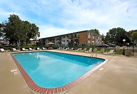 Heritage Manor Apartments, Rochester, MN