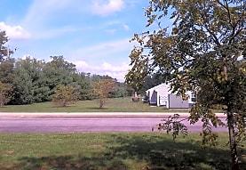 Amston Village, Colchester, CT