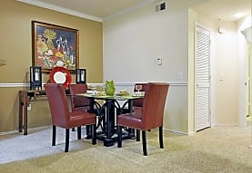 Chandler Park Apartment Homes, Houston, TX