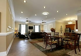 West Pointe Apartments, Asheboro, NC