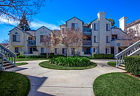River Ridge Apartments, Corona, CA