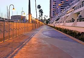 The Promenade at Marina City Club, Marina Del Rey, CA