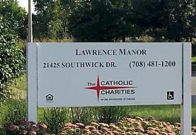Lawrence Manor, Matteson, IL