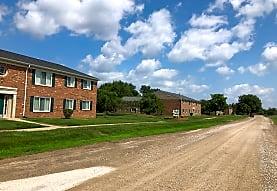 Harper Square, Clinton Township, MI
