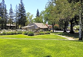 Vintage Faire Apartments, Rancho Cordova, CA