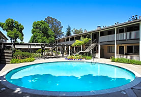 Cherryhill Apartments, Sunnyvale, CA