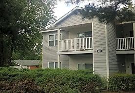 Milburnie Road Apartments, Raleigh, NC