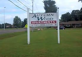 Autumn Wood Apartments Of Union City, Union City, TN