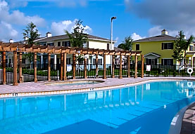 Villas At Spring Hill, Spring Hill, FL