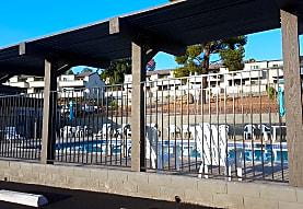 Plaza Felicitas, Escondido, CA
