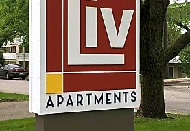Liv Apartments, Minneapolis, MN