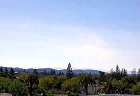 Hillsborough Plaza, San Mateo, CA