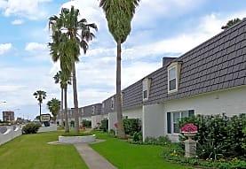 Ocean Palms, Corpus Christi, TX