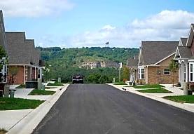 Rock Ridge Villas and Villas II, Branson, MO