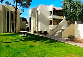 Monte Vista Apartments, Glendale, AZ