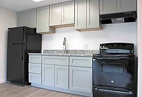 Lakeshore II Apartments, Fort Oglethorpe, GA