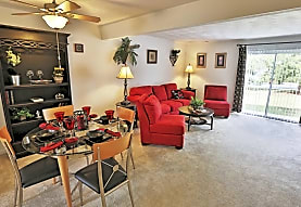 Beachwood Park Apartments and Townhomes, Raleigh, NC