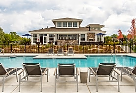 Pool -- Drexel Ridge Apartments In Oak Creek, Wisconsin, Drexel Ridge Apartments