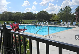 Westmont Village Apartments, Westmont, IL