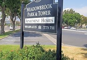Meadowbrook Park & Tower, San Bernardino, CA