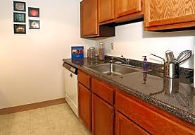 Union Place Apartments, Hartford, CT