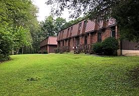 Partridge Hill Apartments, Hyde Park, NY