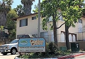 Golden Grove, Lemon Grove, CA