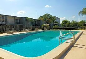 Union Park Apartments, Tampa, FL