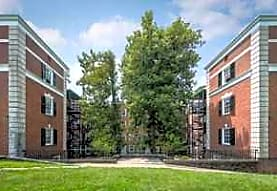 Preston Court, Charlottesville, VA