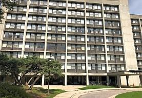 Jj Henderson Housing Center, Durham, NC