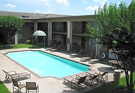 Tanglewood Court, Houston, TX