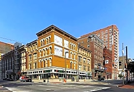 Avalon Centerpoint Howard Lofts Apartments - Baltimore, MD ...