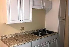 New Bella Apartments, San Angelo, TX