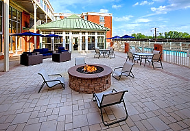 Overview, Richmond, VA