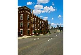 2nd Street Flats, Memphis, TN