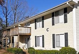 Glenn Cove, Gainesville, GA